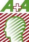 A + A Logo