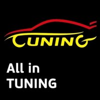 All in Tuning Logo