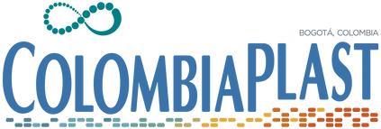 COLOMBIAPLAST Logo