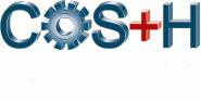 COS+H Logo