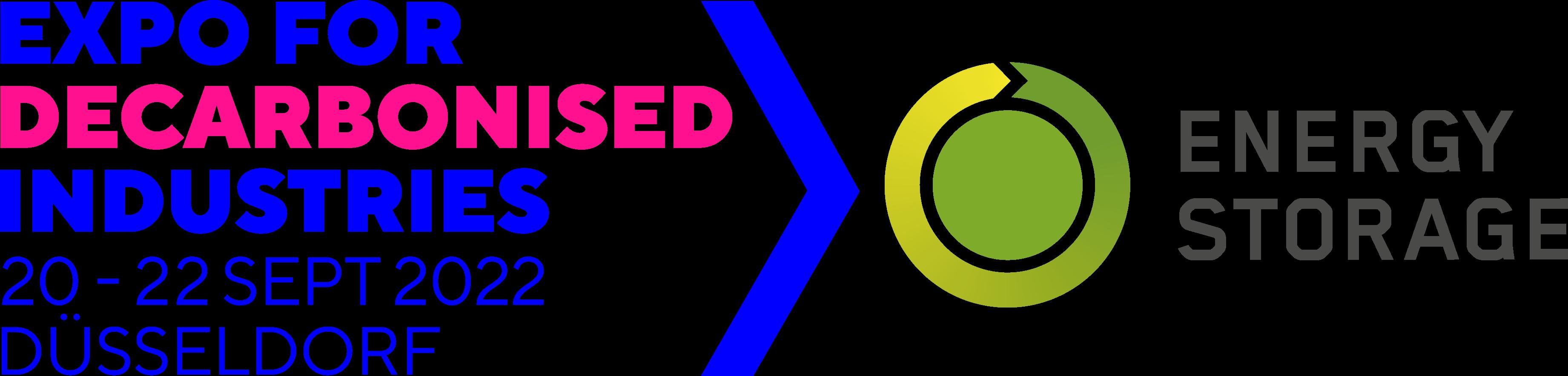 Energy Storage Europe Logo