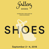 Gallery Shoes Logo