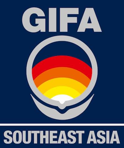 GIFA Southeast Asia Logo