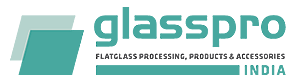 GLASSPRO India Logo