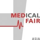 Medical Fair Asia Logo