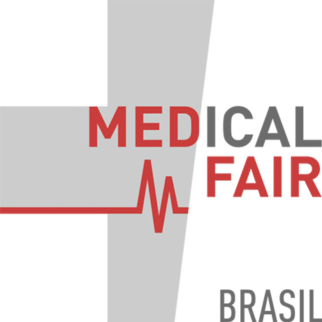 Medical Fair Brasil Logo