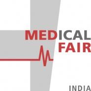 Medical Fair India Logo