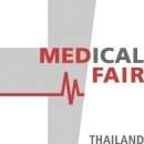 Medical Fair Thailand Logo