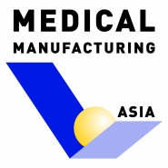 Medical Manufacturing Asia Logo