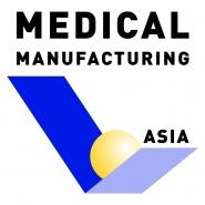Medical Manufacturing Asia Logo