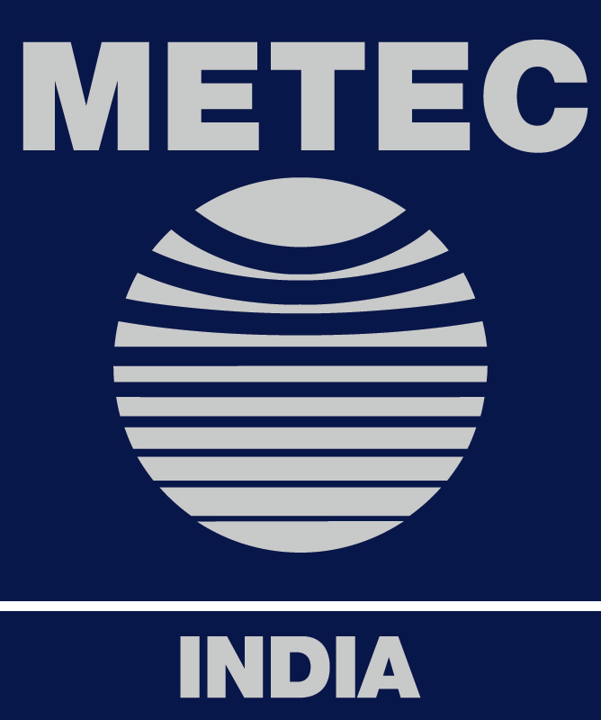 Metallurgy India Logo