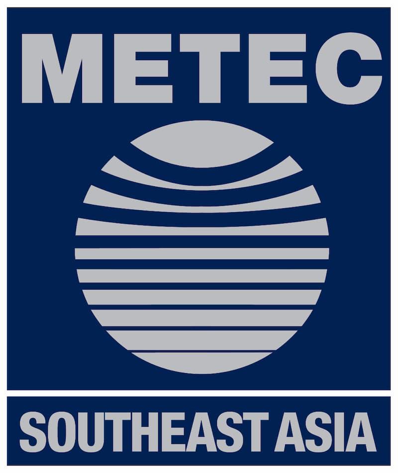 METEC Southeast Asia Logo