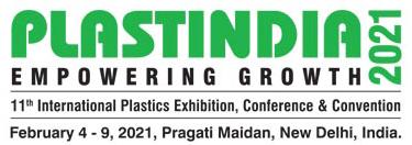Plastindia Logo