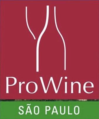 ProWine Sao Paulo Logo