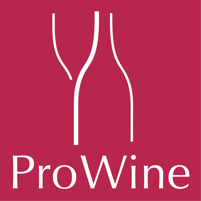 ProWine China Logo