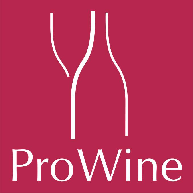 ProWine Mumbai Logo