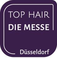 TOP HAIR - DIE MESSE Logo