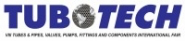 TUBOTECH Logo