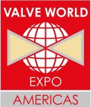 Valve World Americas Expo & Conference Logo
