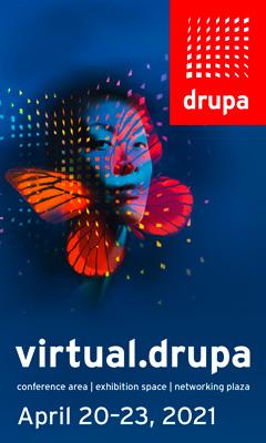 virtual.drupa Logo