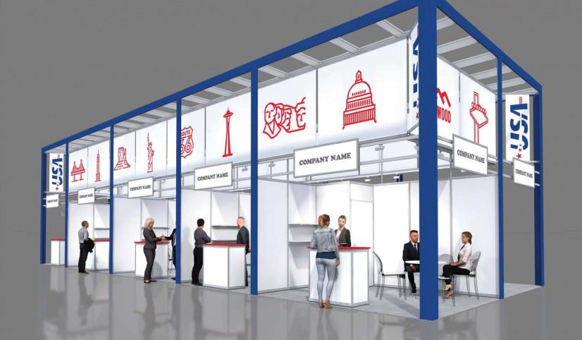 USA Pavilion image
